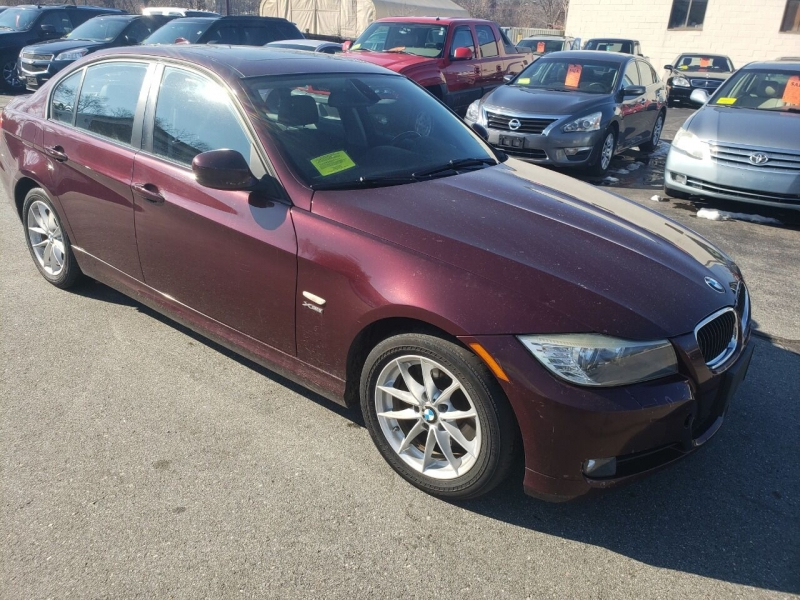 BMW 3 Series 2010 price $5,995