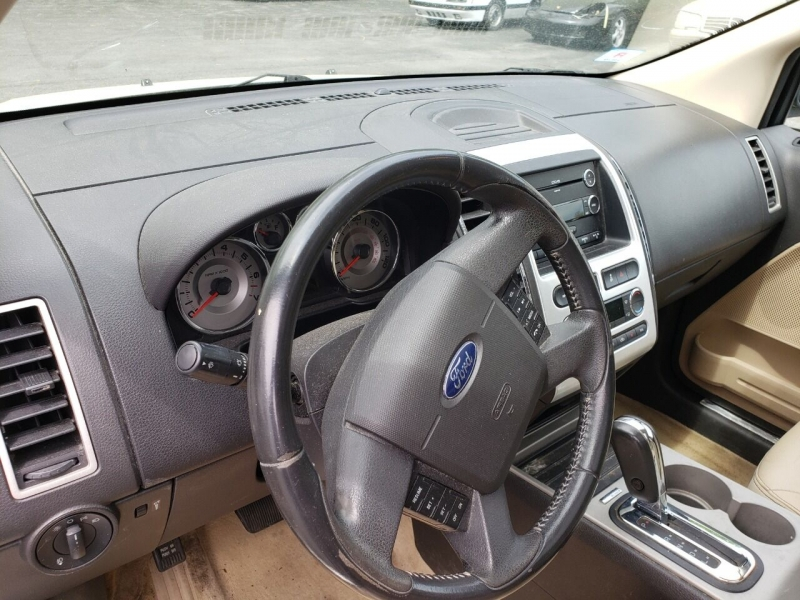 Ford Edge 2008 price $6,300