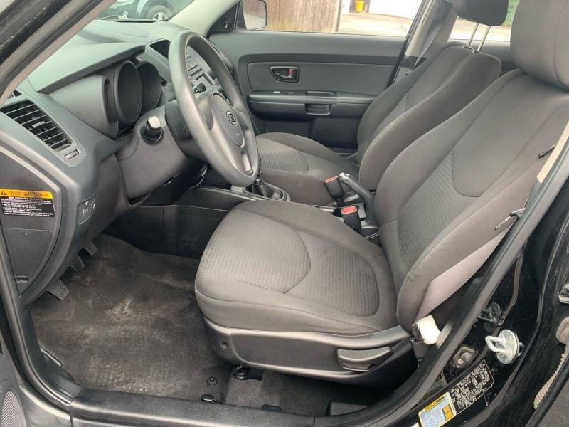 Kia Soul 2012 price $5,999