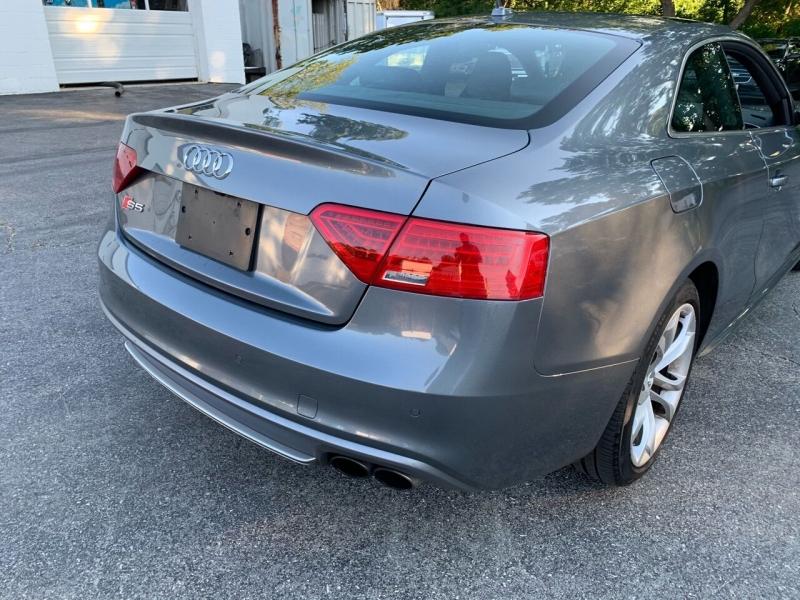 Audi S5 2013 price $17,800
