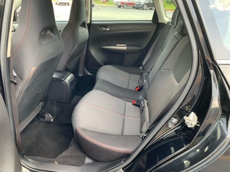 Subaru Impreza 2013 price $10,900