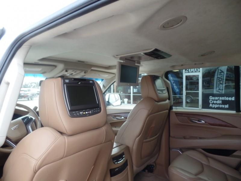 Cadillac Escalade 2016 price $57,490