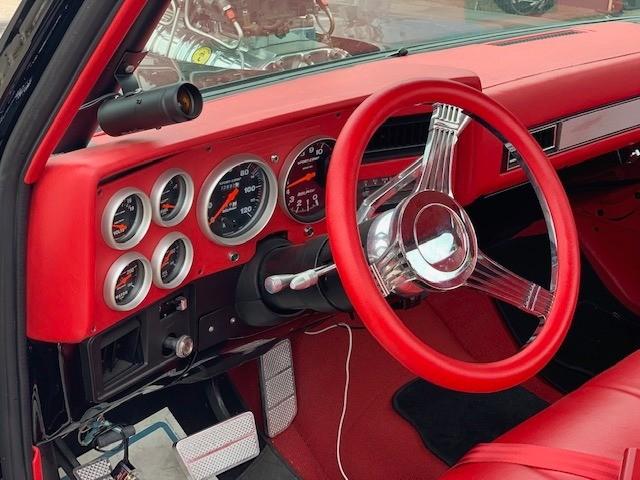 Chevrolet C-10 TURN KEY RACE TRUCK 1978 price $34,990