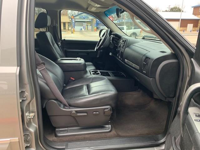 Chevrolet Silverado 1500 2013 price $19,490