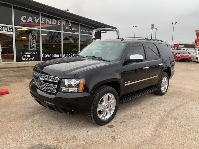 Chevrolet Tahoe 2010 price $16,990