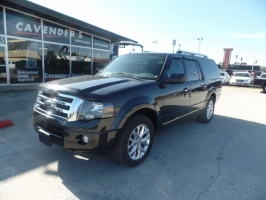 Ford Expedition EL 2014