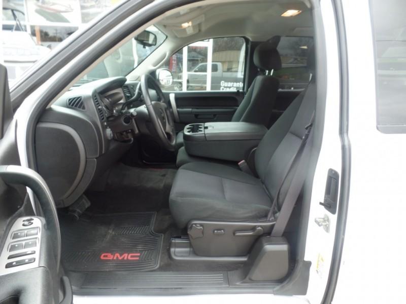 GMC Sierra 1500 2012 price $14,990