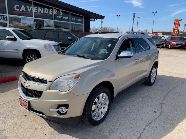Chevrolet Equinox 2011 price BUY HERE PAY HERE