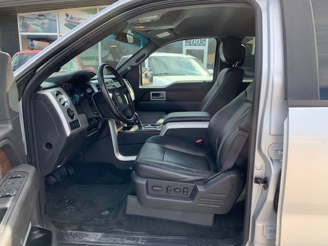 Ford F-150 2014 price $25,990