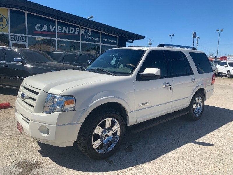 Ford Expedition 2007 price BUY HERE PAY HERE