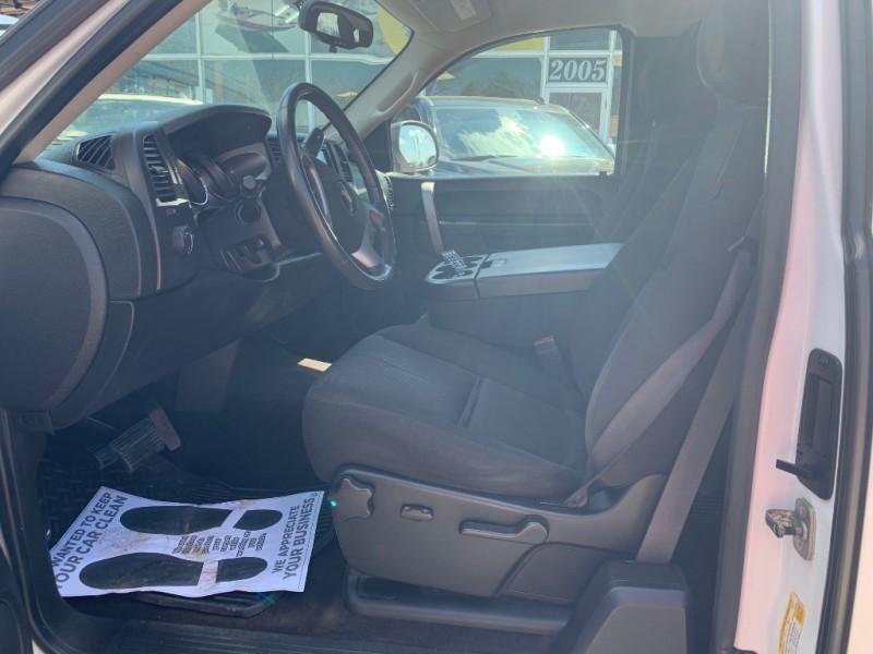 Chevrolet Silverado 1500 2011 price $14,490