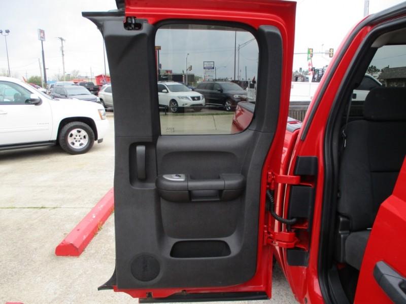 Chevrolet Silverado 1500 2009 price $13,490
