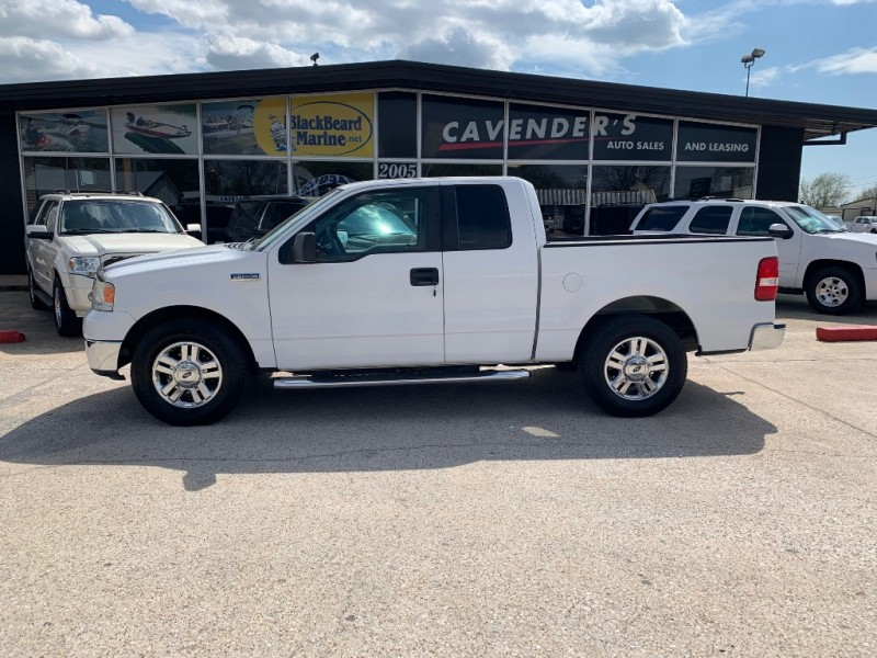 Ford F-150 2007 price BUY HERE PAY HERE