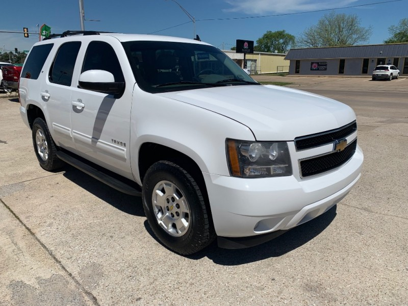 Chevrolet Tahoe 2010 price $13,490