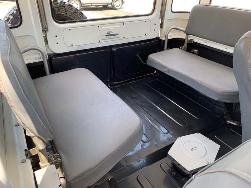 Toyota LAND CRUISER FJ40 SEMI RESTORED 1973 price $25,990