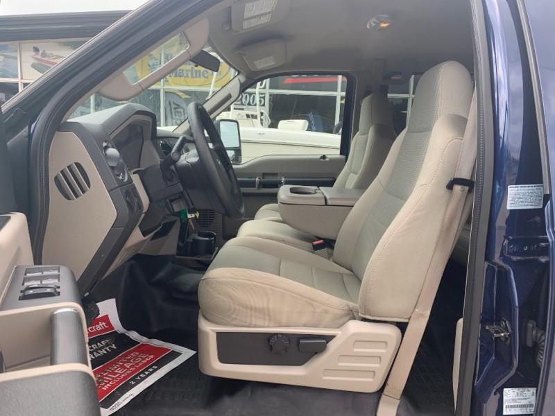 Ford Super Duty F-350 SRW 2008 price $20,490