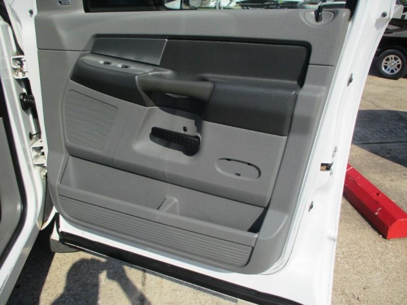 Dodge Ram 3500 2008 price $12,490