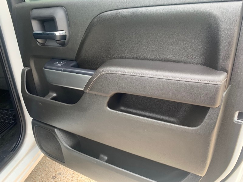 Chevrolet Silverado 1500 2017 price $30,490