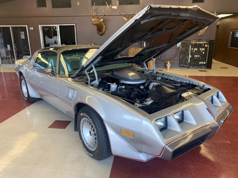 Pontiac Trans Am 1979 price $27,990