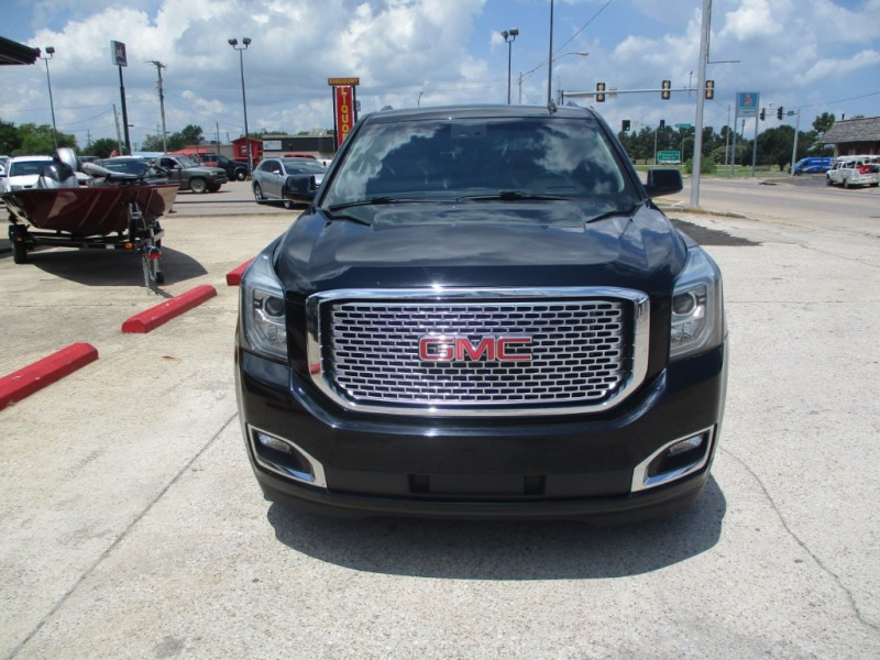GMC Yukon 2015 price $33,990