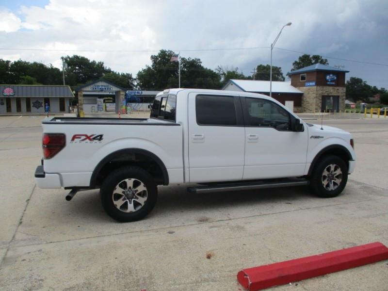 Ford F-150 2012 price $14,490