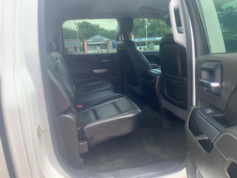 Chevrolet SILVERADO BADLANDER BY TUSCANY 2014 price $26,490