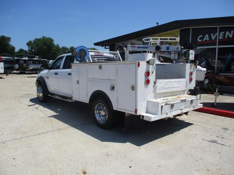 RAM 4500 2012 price $34,995