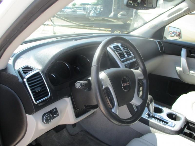 GMC Acadia 2012 price $14,990