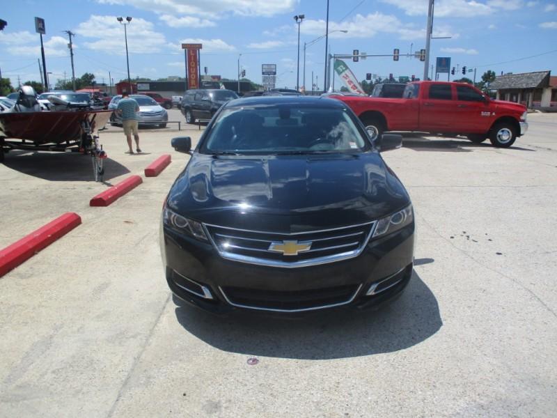 Chevrolet Impala 2014 price $13,490