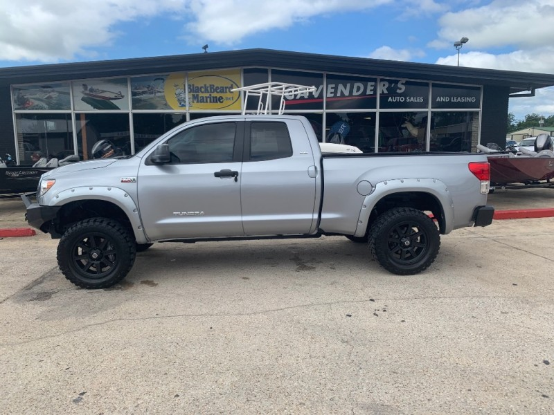 Toyota Tundra 4WD LIFTED 2013 price $14,490