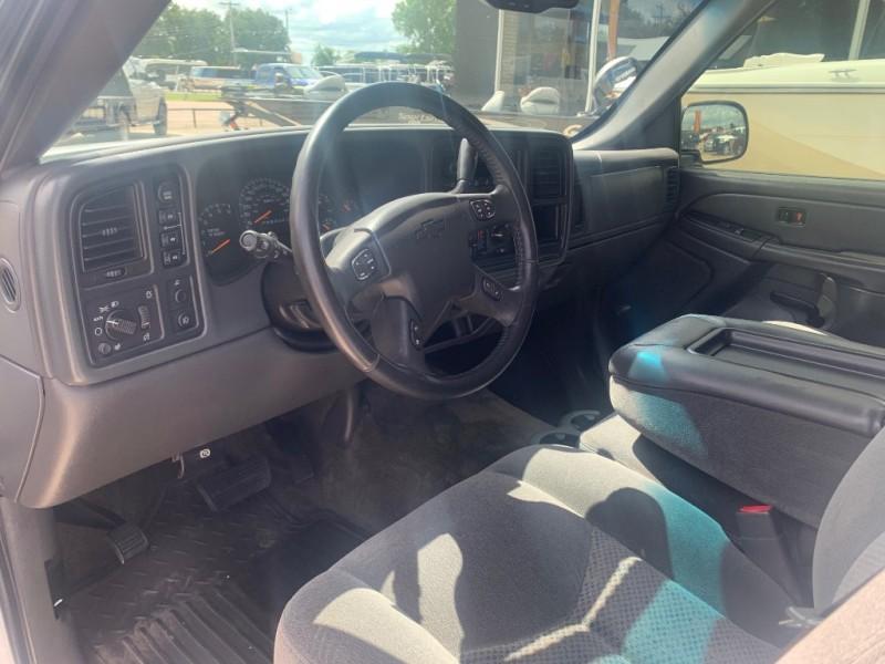 Chevrolet Silverado 1500 2006 price $9,490