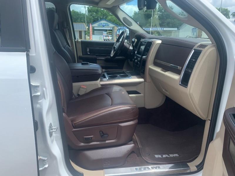 Dodge RAM 2500 LONGHORN LARAMIE 2014 price $37,490