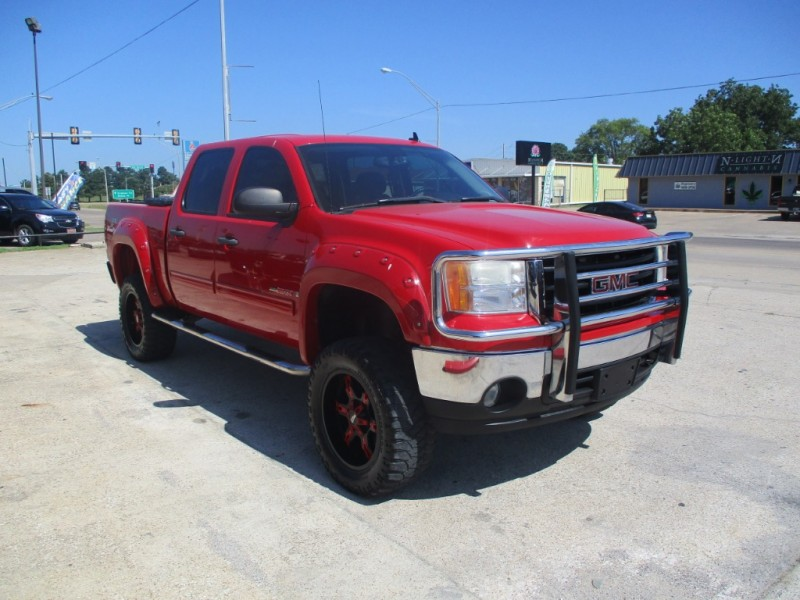 GMC Sierra 1500 2008 price $16,690