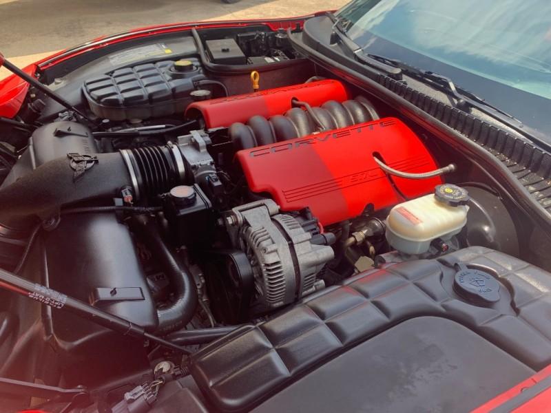 Chevrolet Corvette 1999 price $12,490