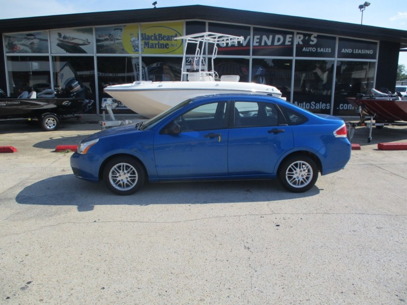 Ford Focus 2010 price BUY HERE PAY HERE