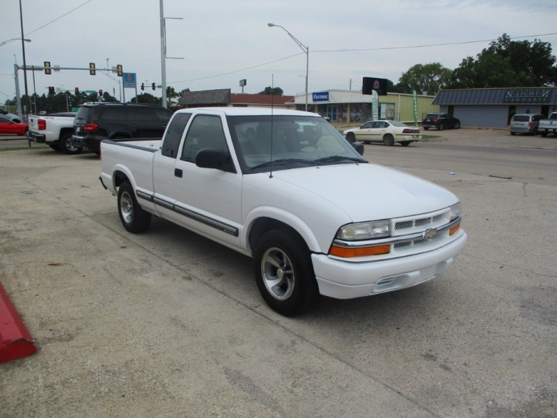 Chevrolet S-10 2000 price BUY HERE PAY HERE