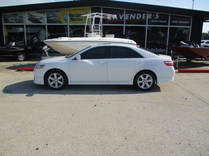 Toyota Camry 2009 price BUY HERE PAY HERE