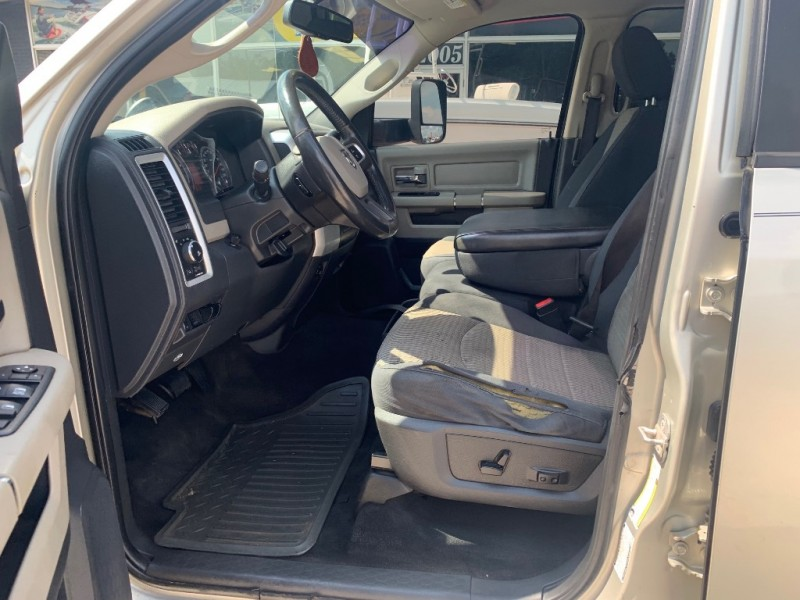 Dodge RAM 3500 DUALLY CM SKIRTED 2010 price $27,490