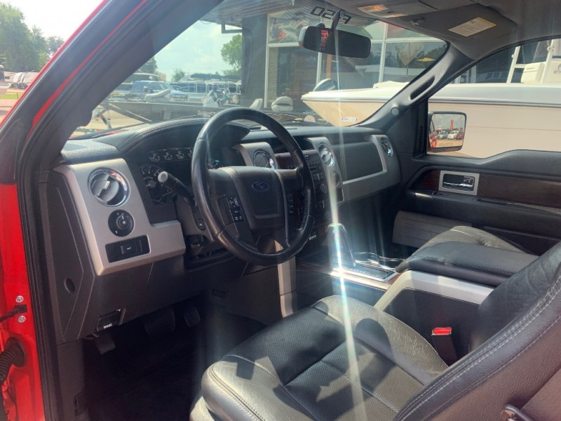 Ford F-150 2012 price $13,990