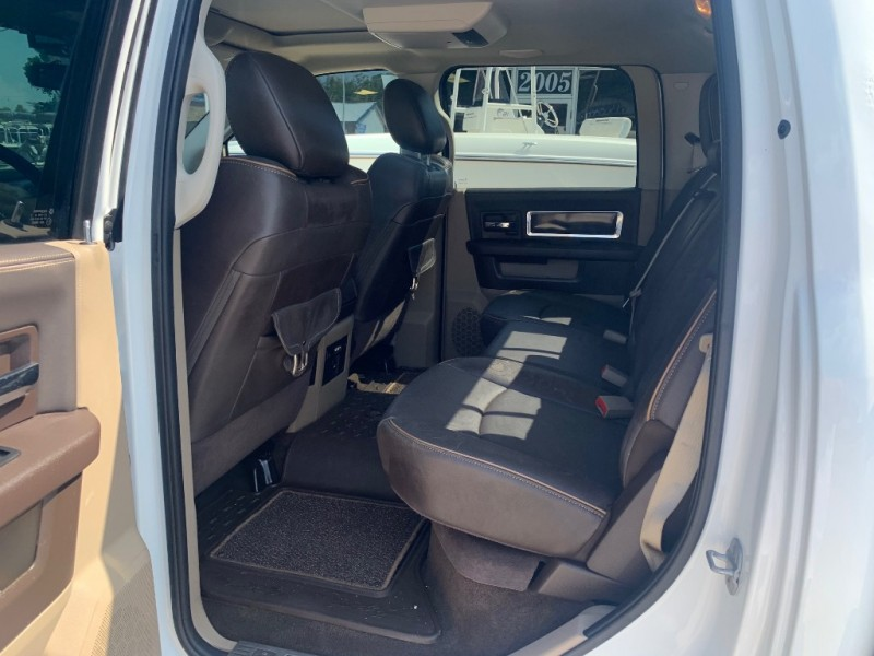 Dodge RAM 2500 LONGHORN LARAMIE 2012 price $19,990