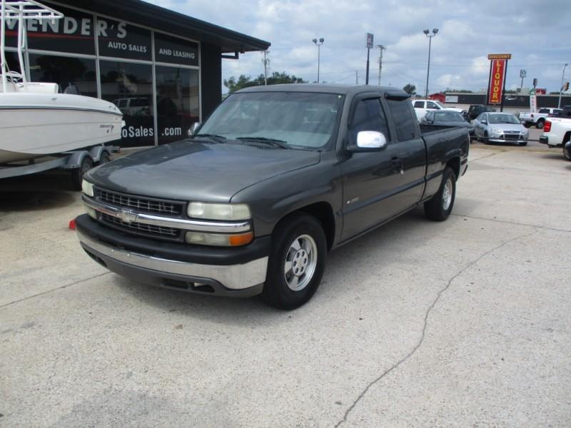 Chevrolet Silverado 1500 2000 price BUY HERE PAY HERE