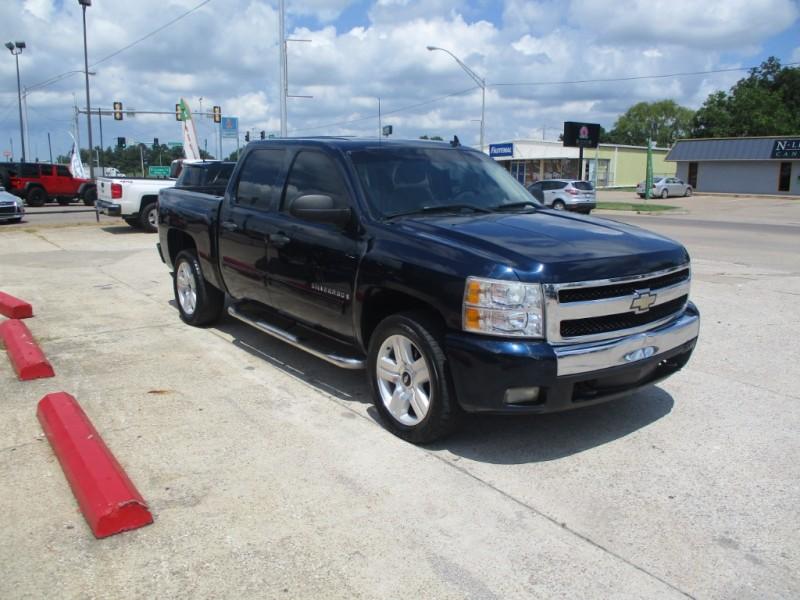 Chevrolet Silverado 1500 2007 price $0