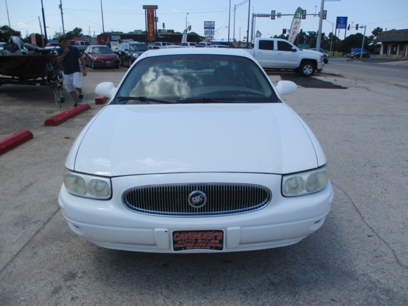 Buick LeSabre 2005 price BUY HERE PAY HERE