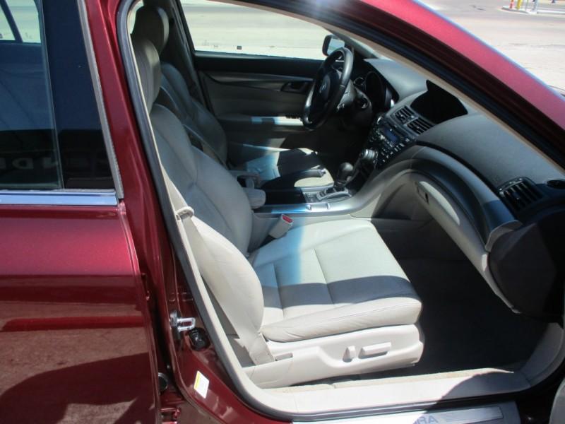 Acura TL 2009 price $1,490 Down