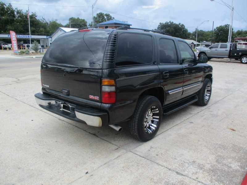 GMC Yukon 2005 price BUY HERE PAY HERE