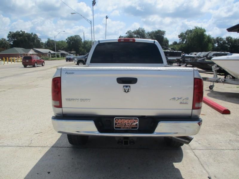 Dodge Ram 2500 2005 price $20,990