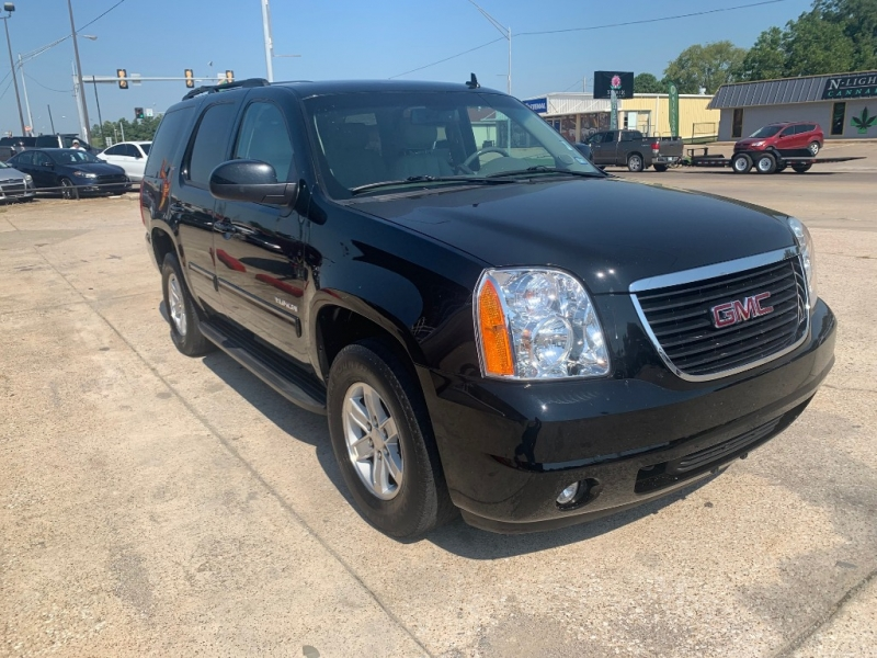 GMC Yukon 2014 price $18,990