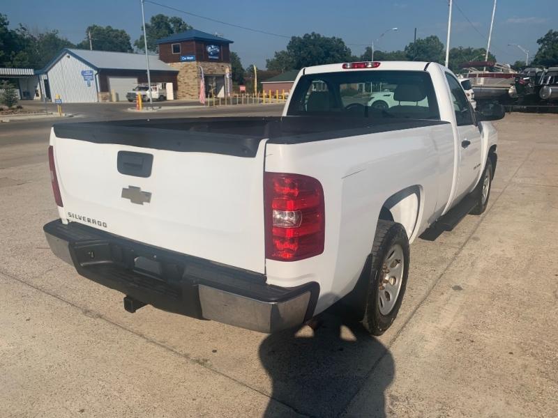 Chevrolet Silverado 1500 2011 price BUY HERE PAY HERE