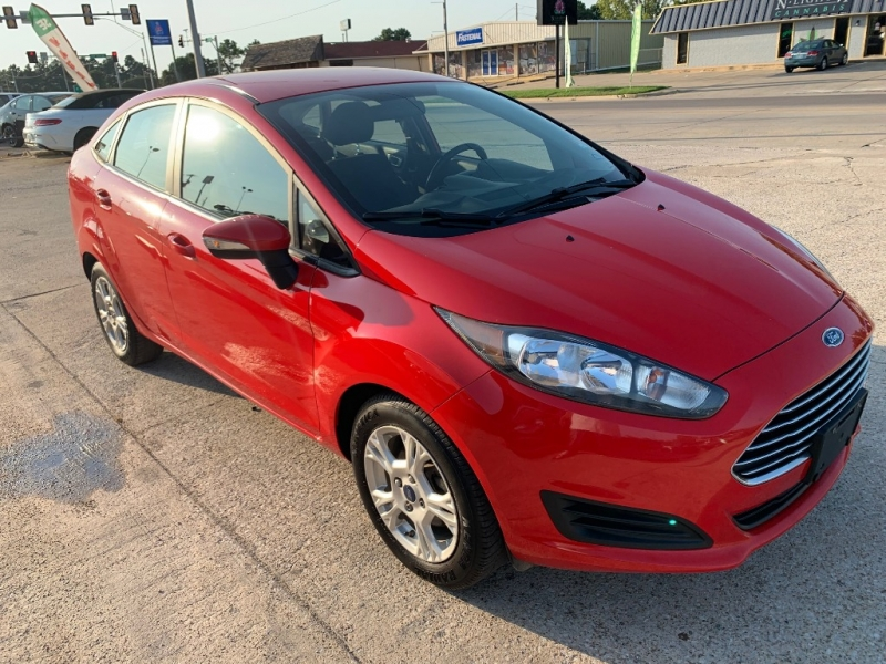 Ford Fiesta 2015 price BUY HERE PAY HERE