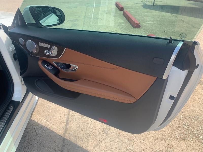 Mercedes-Benz C-Class 2018 price $44,990